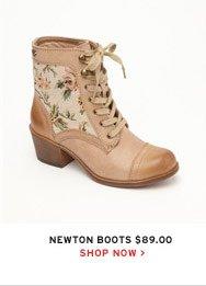 Newton Boots $89.00 - Shop now