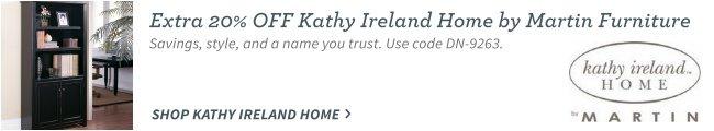 Kathy Ireland Home