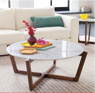 SHOP THE ATLAS TABLE | SAVE 15%