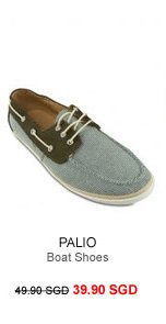 Palio Boat Shoes