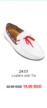 24:01 Loafers with Tie