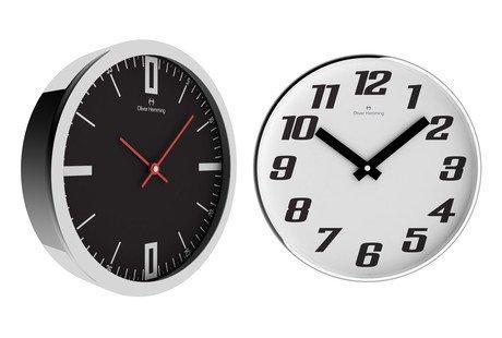 Oliver Hemming Wall Clocks