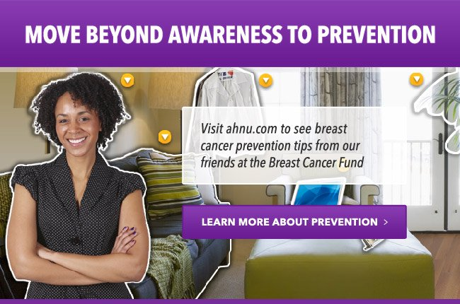 MOVE BEYOND AWARENESS TO PREVENTION