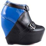 Alba Wedge - $229.99