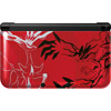 Nintendo 3DS XL Pokemon X & Y Red Edition Handheld