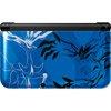 Nintendo 3DS XL Pokemon X & Y Blue Edition Handheld