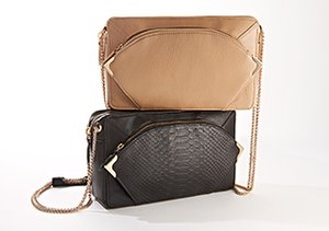 Staple Styles: Handbags