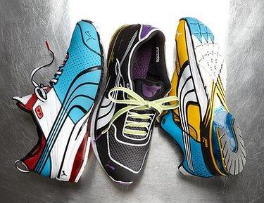 PUMA: Sneakers & Backpacks