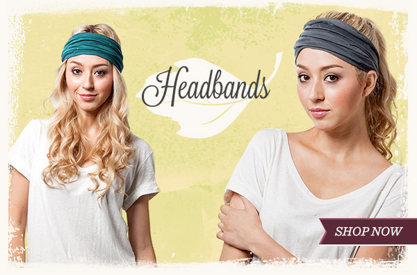 Shop Headbands