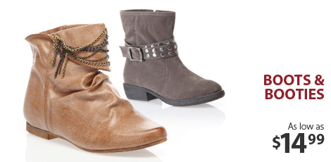 Our Top Riding Boots Selection