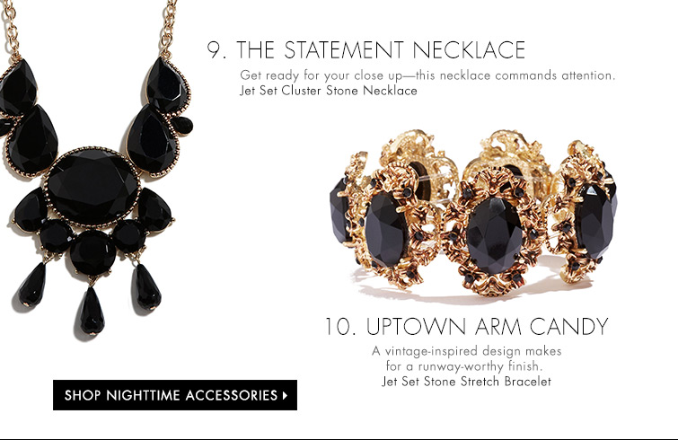 Shop Nighttime Accessories