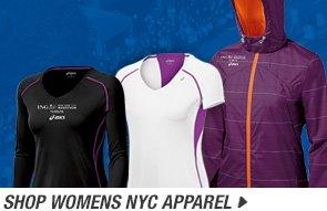 Shop Womens NYC Apparel - Promo B