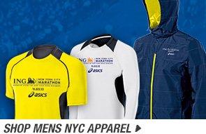 Shop Mens NYC Apparel - Promo A
