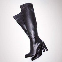 Designer Boots featuring Stuart Weitzman