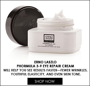 Erno Laszlo releases NEW Phormula 3-9 Eye Cream