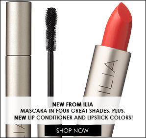 New arrivals from natural wonder, Ilia!