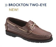 Brockton Two-Eye