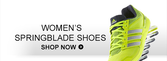 Shop Women's Springblade Running Shoes »