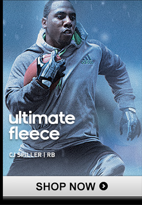 Shop Ultimate Fleece Collection »