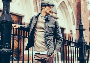 Shop Brixton is Back: NEW Fall Collection