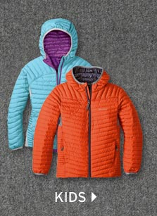 Shop Kids' Outerwear