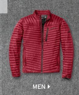 Shop Men's Microtherm Jacket