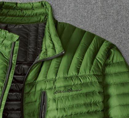 Shop Men's Microtherm Jacket