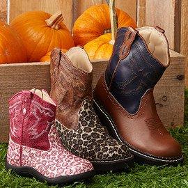 Roper Kids' Boots