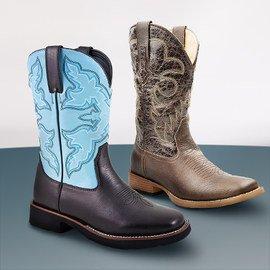 Roper Women's Boots