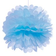 light-blue-tissue-paper-pom-pom-14-inch-132843