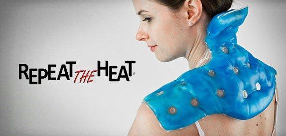 Repeat The Heat