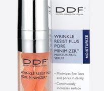DDF Wrinkle Resist Plus Pore Minmizer