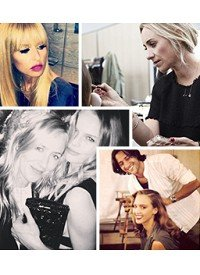 Hollywood's Most Influential Stylists, Hairstylists, & Makeup Artists—Who Made The List For 2013?
