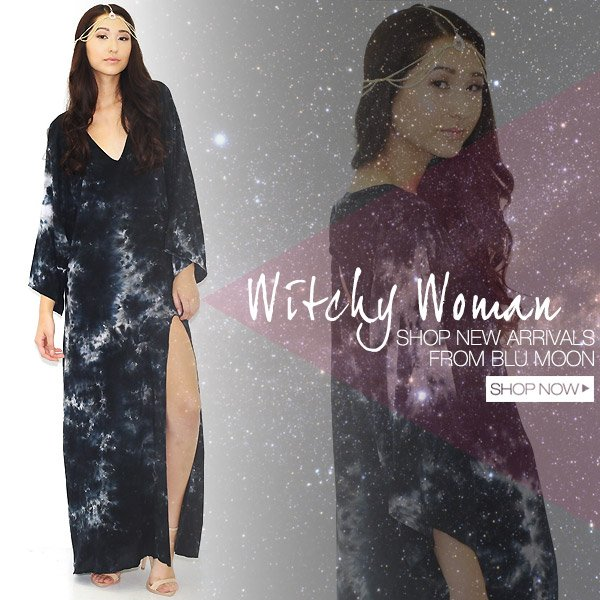Shop new Blu Moon at Boutique To You.