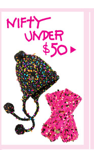 Shop Nifty Under $50
