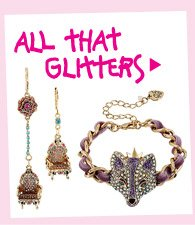 Shop All That Glitters