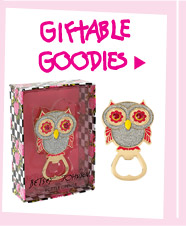 Shop Giftable Goodies
