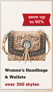 All Womens Handbags and Wallets on Sale