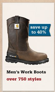 All Mens Work Boots