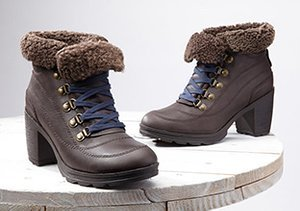 Cougar: Winter Boots