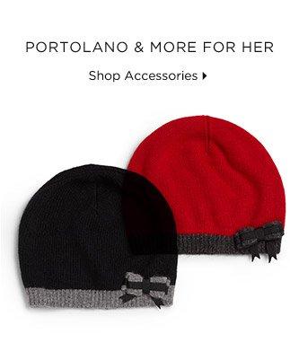 Portolano & More For Her