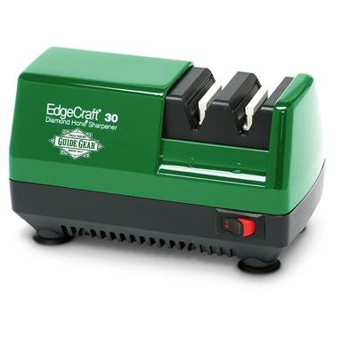 Guide Gear® by EdgeCraft® Electric Knife Sharpener