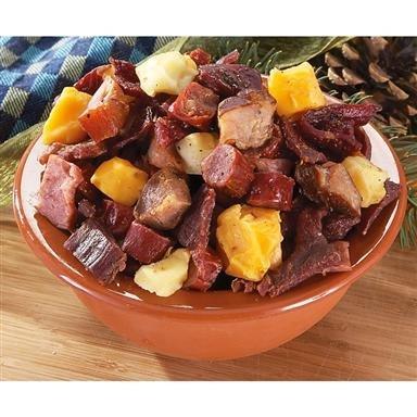 1 or 2-lb. Carnivore Trail Mix