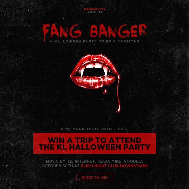Karmaloop Halloween Party
