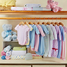 Baby's First Year: Infant Must-Haves