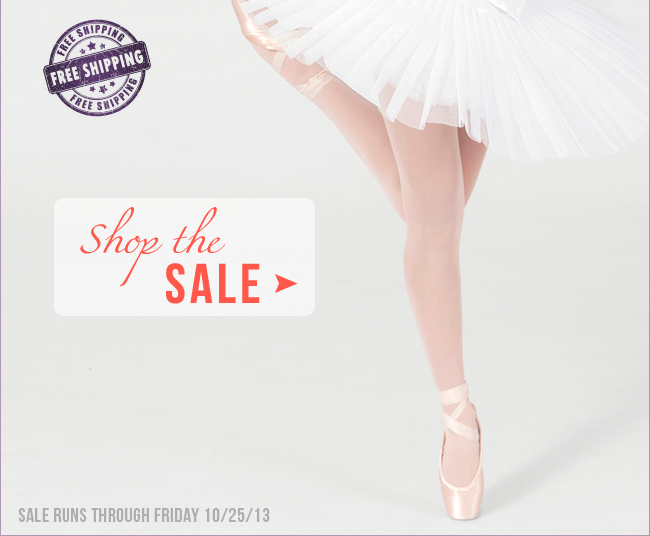 Don't miss the lowest prices on tutus and skirts.