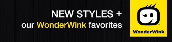 Shop new styles from WonderWink