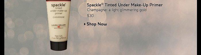 Spackle® Tinted Under Make-Up Primer