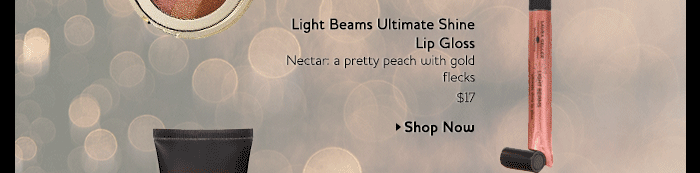 Light Beams Ultimate Shine Lip Gloss