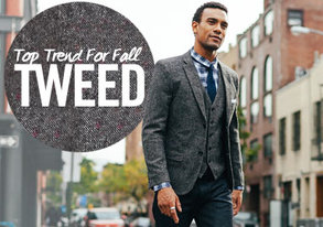 Shop Top Trend for Fall: Tweed